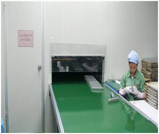 china cnc service